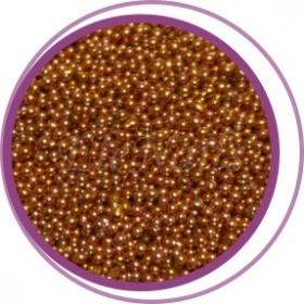 Bullion beads #1