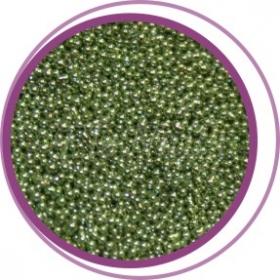 Bullion beads #11