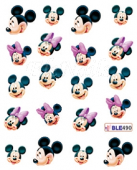 Mickey Maus BLE490