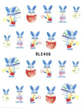 Ostern Sticker #1