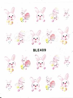 Ostern Sticker #2