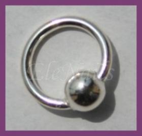 Piercing Silber