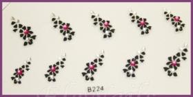Sticker Motiv B-244