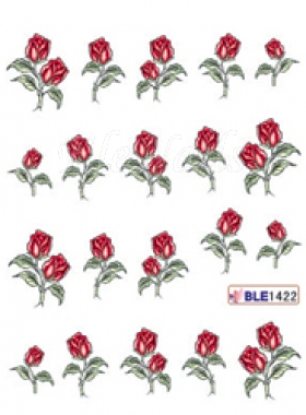 Sticker Motiv BLE1422