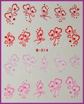 Sticker Motiv MO-14