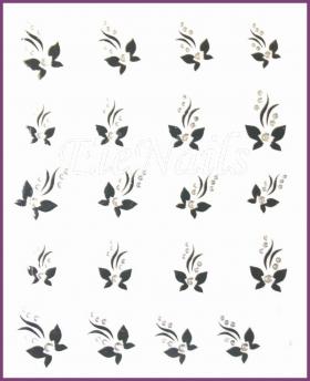 Sticker Motiv SJA-1
