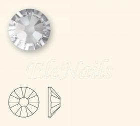 Swarovski Steine crystal 1,8mm
